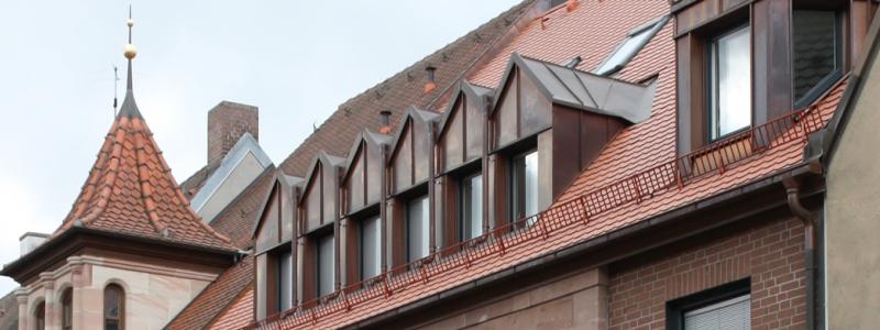 apartments & Ausstattung